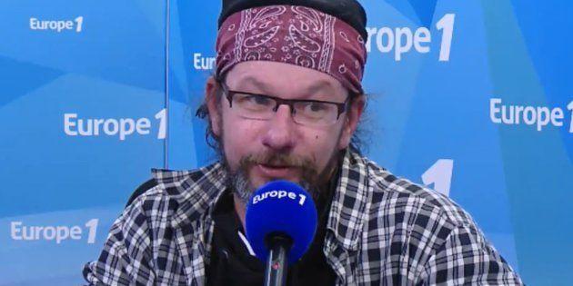 Sans-abri à Paris, Christian Page réagit aux propos des élus LREM Sylvain Maillard et Julien