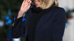 Pour l'entourage de Brigitte Macron,