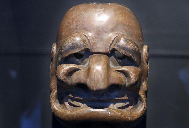 Mort de Kofi Annan: quand les Chirac surnommaient une statue du quai Branly du nom de l'ancien patron...