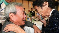La réunion des familles nord et sud-coréennes, un événement symbolique qui arrange bien les deux
