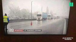 Le JT de France 2 a fait hurler de rire ces