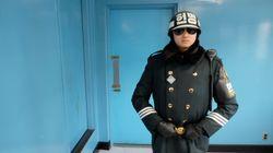 BLOG - Ce que cache vraiment le défilé commun des deux Corées aux