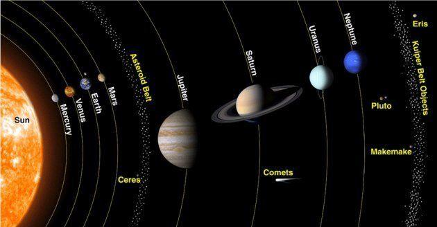 Pourquoi la sonde New Horizons va survoler Ultima Thule ce 1er