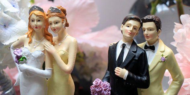 Une juge californien donne raison à une pâtissière refusant de faire un gâteau pour un mariage homosexuel.