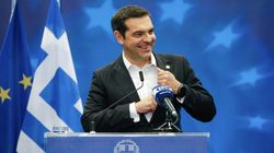 La Grèce sort officiellement de 8 ans de plans d'aide ce