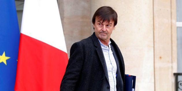 L'ex-collaboratrice de Nicolas Hulot