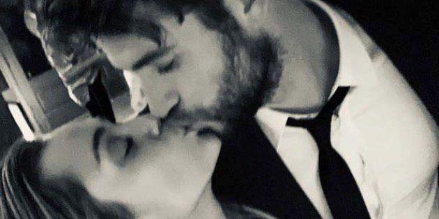 Liam Hemsworth et Miley Cyrus sont ensemble depuis pratiquement dix ans. Ils se sont fiancés une première...