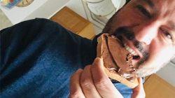 La tartine au Nutella de Salvini passe mal en