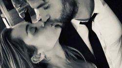Miley Cyrus et Liam Hemsworth sont bien