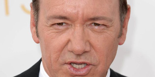 William Little, qui accuse Kevin Spacey d'agression sexuelle, a en partie filmé la scène (photo d'illustration,