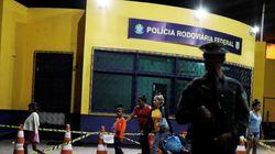 Le Brésil envoie des troupes à la frontière vénézuélienne après des affrontements entre locaux et