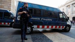 La police espagnole considère comme terroriste l'attaque au couteau dans un