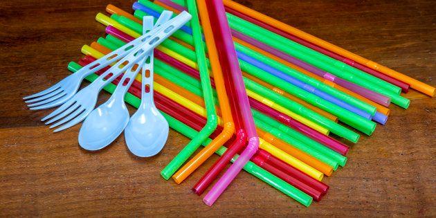 La Nouvelle-Calédonie bannit l'importation de produits en plastique à usage unique (Photo prétexte)