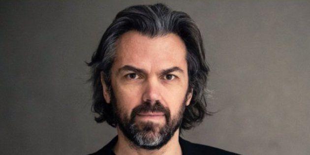 Aymeric Caron lance son parti politique, le Rassemblement des écologistes pour le