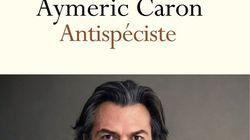 Aymeric Caron lance son parti