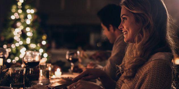 Les fêtes de fin d'année peuvent nous éviter le burn