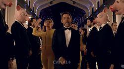 Manu Payet (et Orelsan) annoncent la couleur des César 2018 sur le thème de