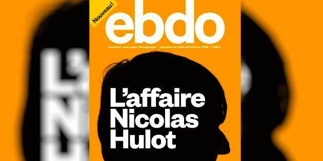 Nicolas Hulot court-circuite