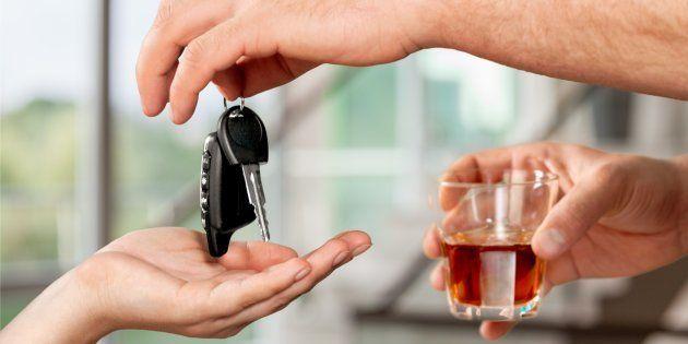 L'alcool est impliqué dans 30% des accidents mortels en France, en