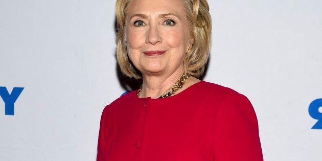 Michelle Obama succède à Hillary Clinton