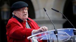 Jean-Marie Le Pen exclu du FN mais toujours président