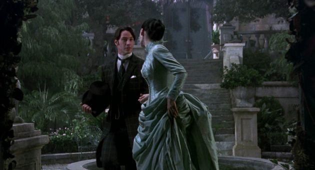 Francis Ford Coppola le confirme, Winona Ryder et Keanu Reeves se sont vraiment mariés sur le tournage...