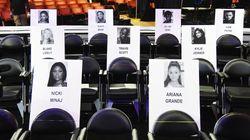 La place de Nicki Minaj aux VMAs frôle la faute