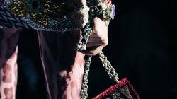 Le détail féministe du défilé Tom Ford à la Fashion Week de New