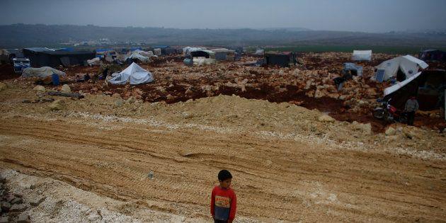 Si la guerre en Syrie est en passe d'être terminée, comment explique-t-on les centaines de morts chez...