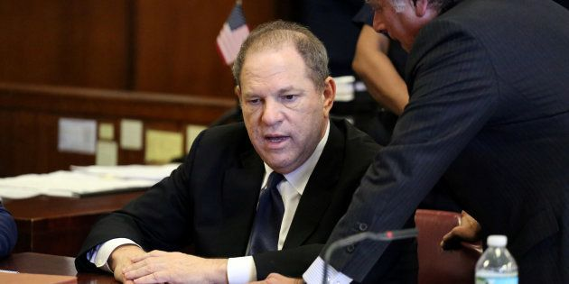 L'avocat d'Harvey Weinstein dénonce