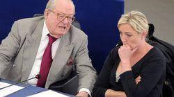 Pourquoi Marine Le Pen n'en a pas encore tout à fait fini avec son