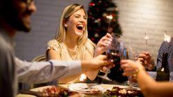 Comment, après m'être trompée de maison, j'ai fêté Noël chez de parfaits