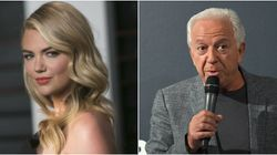Kate Upton accuse Paul Marciano de lui avoir
