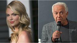 Kate Upton accuse Paul Marciano de lui avoir