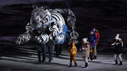 Pyeongchang 2018 a rompu la glace avec la cérémonie