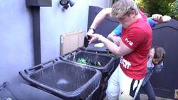 Logan Paul tase des rats morts dans sa dernière vidéo, Youtube le