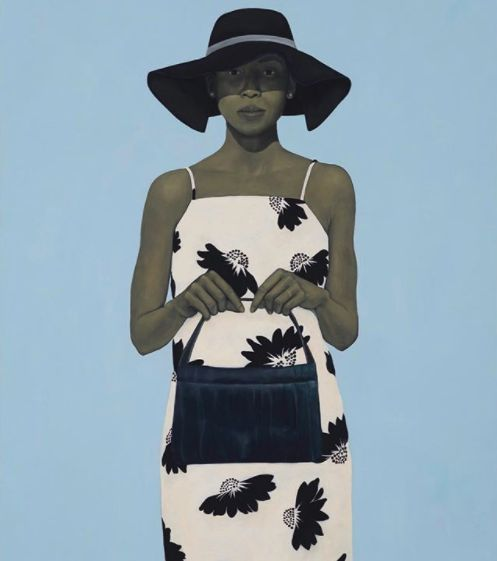 Pour leur portrait officiel, Barack et Michelle Obama ont choisi des artistes qui vont sérieusement dépoussiérer...