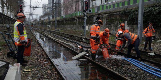 Le RER C va enfin rouvrir dans Paris (sauf pour une