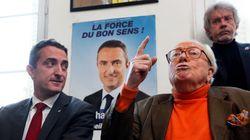 Le Pen menace d'aller au congrès du FN en recourant à