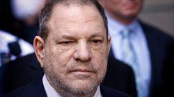 Une actrice allemande accuse Weinstein de l'avoir violée pendant le festival de