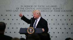 La CIA dément avoir donné 100.000 dollars à un Russe prétendant détenir des secrets sur