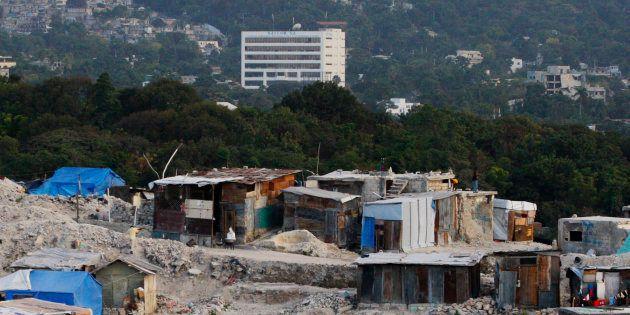 Des employés d'Oxfam accusés d'avoir engagé des prostituées pendant une mission humanitaire à