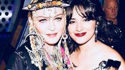 Madonna s'explique après son hommage polémique à Aretha