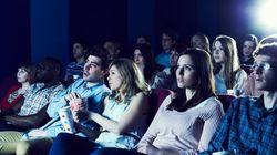 La fréquentation des salles de cinéma a baissé en 2018, mais les films français s'en sortent