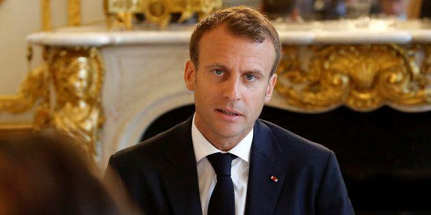 La stratégie en 3 temps de Macron pour réussir sa rentrée