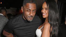 Idris Elba fait sa demande en mariage au milieu d'un