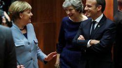 BLOG - Ces 3 dirigeants qui peinent à relancer l'Union