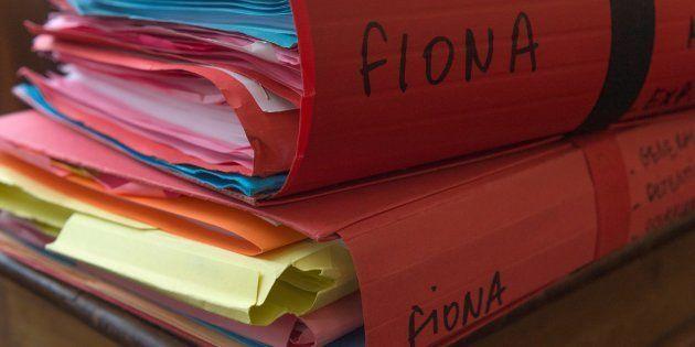 0dfeb13ead8 Affaire Fiona  la mère et son ex-compagnon condamnés en appel à 20 ...