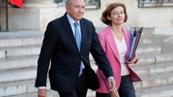 Collomb contredit Parly sur le