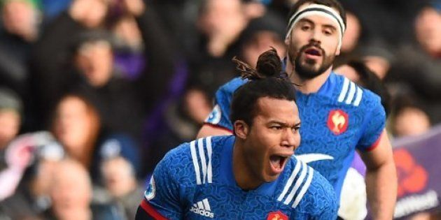 Face à l'Écosse, le XV de France essuie une 2e défaite dans le Tournoi des six